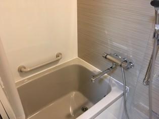 浴室改修 藤井寺市