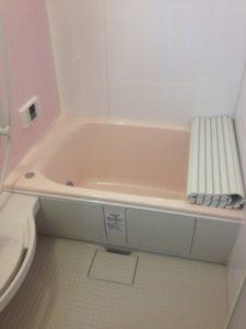 羽曳野市 浴室改修