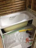 八尾市 浴室改修